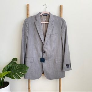 Brooks Brothers • NWT Wool Regent Fit Jacket